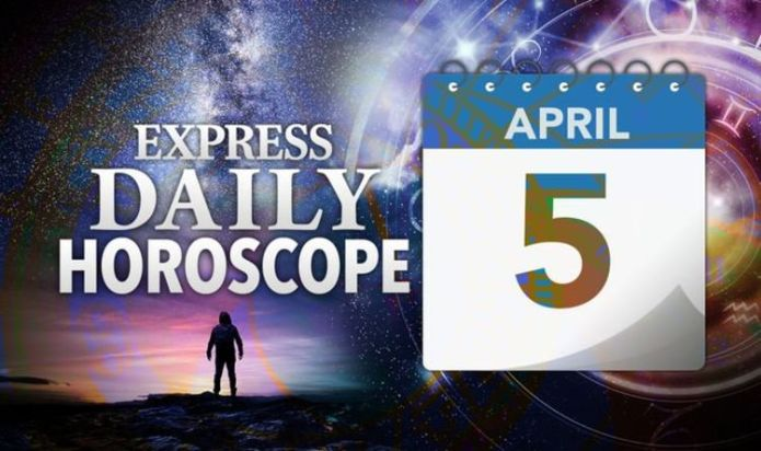 Daily horoscope for April 5: Your star sign reading, astrology and zodiac forecast