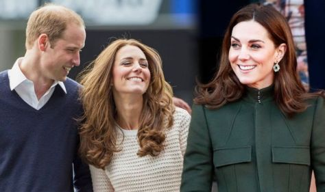 Kate Middleton and William's body language has changed since wedding - 'much less wary'