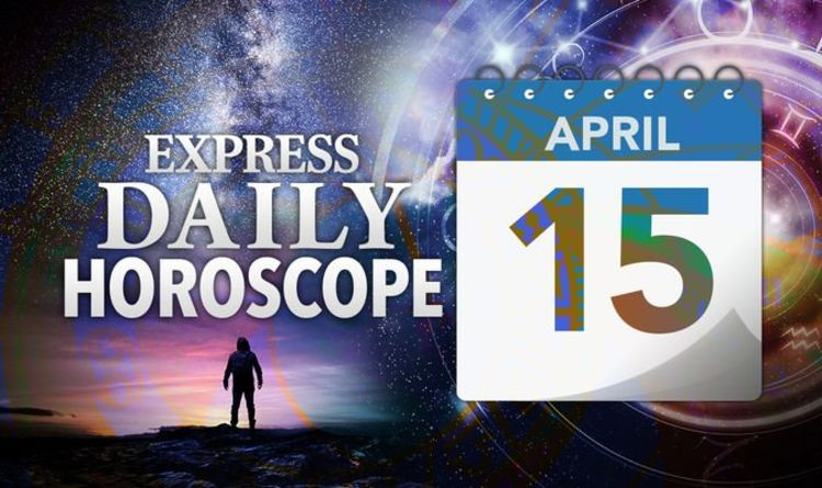 Daily horoscope for April 15: Your star sign reading, astrology and zodiac