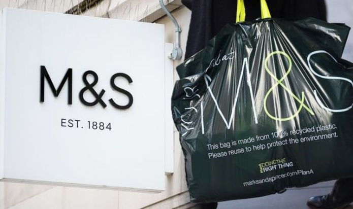 Marks & Spencer shares latest offers including 10 percent off - here's how to claim