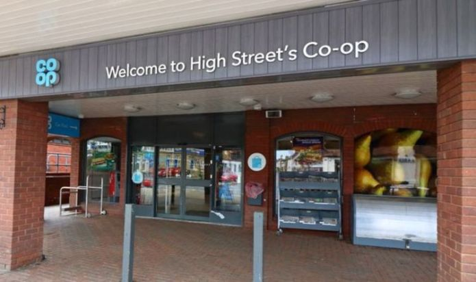 Co-op brings in ban for all stores from today