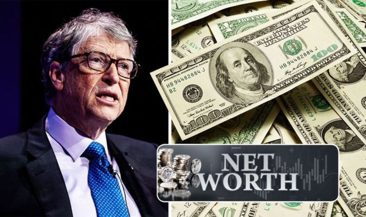 Bill Gates net worth: Multi-millions Microsoft mogul has earned in his 46-year career