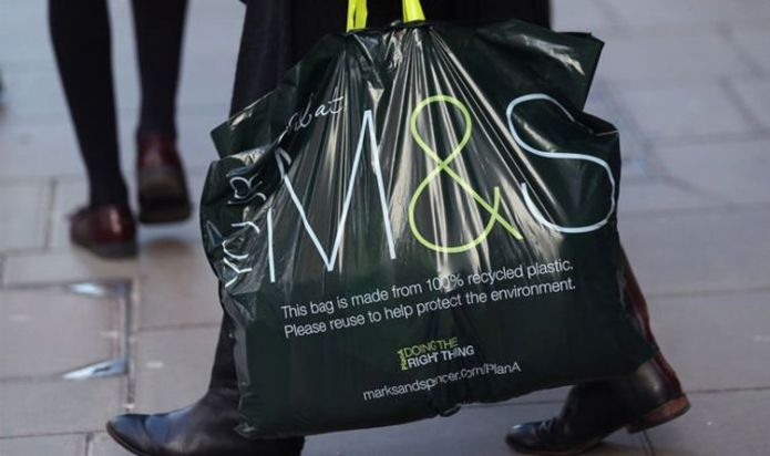 Marks and Spencer ripped apart for 'not listening' to customers: 'People loved them'