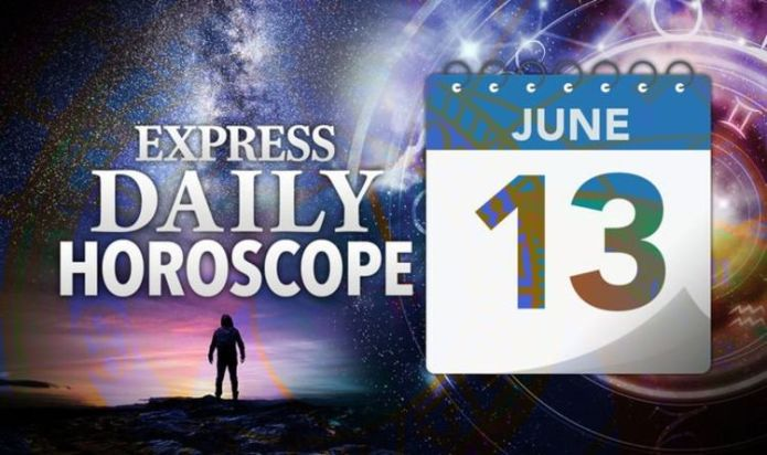 Daily horoscope for June 13: Your star sign reading, astrology and zodiac forecast