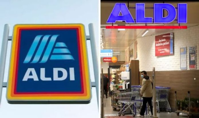 Aldi: Big change to all stores in England & Wales from today - but customers unimpressed