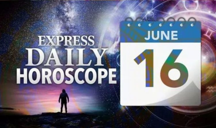 Daily horoscope for June 16: Your star sign reading, astrology and zodiac forecast