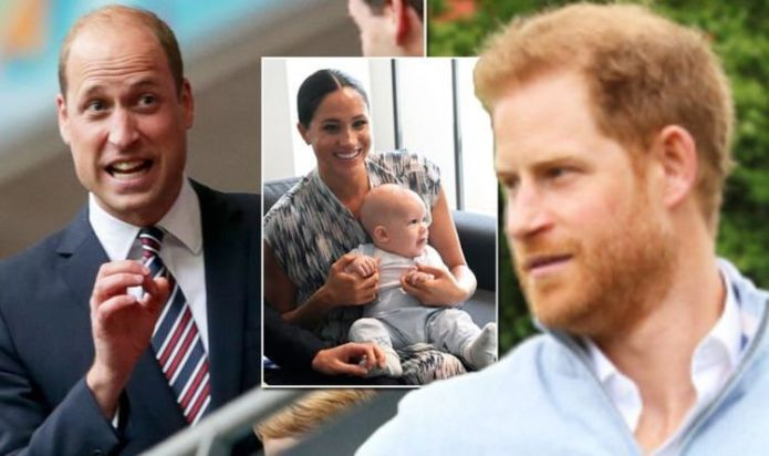 'Leave it all behind': Tips to heal royal rift for Harry and Meghan by relationship expert