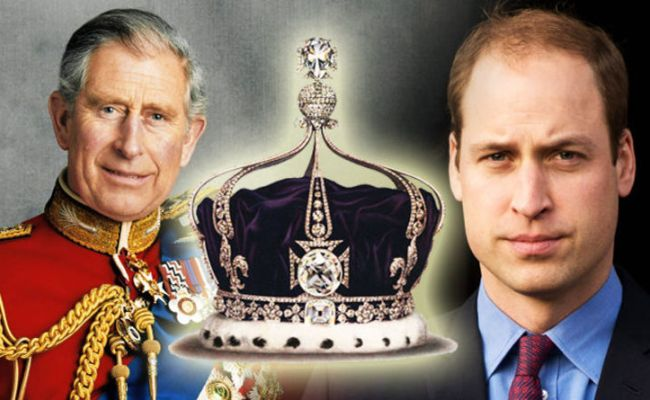 Prince Charles Will He Abdicate And Make Prince William