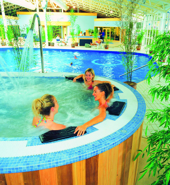 Spa  Discover Skegness: Our guide for a value British break off with Butlin's | Activity Holidays | Travel Skegness travel 1001636