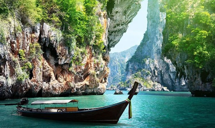 Travel to Thailand: Lush Phuket is ripe for the forbidden fruit Active holidays | Travel