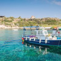 Cyprus' Paphos offers fun for all the family; Michael Booker; Daily Express