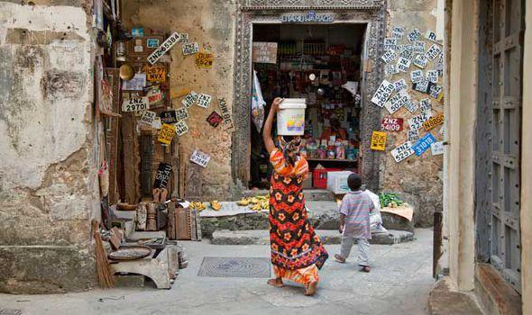 Zanzibar, travel, holiday, Sarah Kershaw