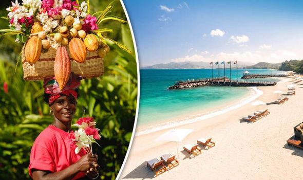 caribbean beach holiday go