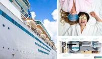 Cruise: Royal Caribbean unveils private 'spa' luxurious in new cabins – how a lot do they cos 1192228 1