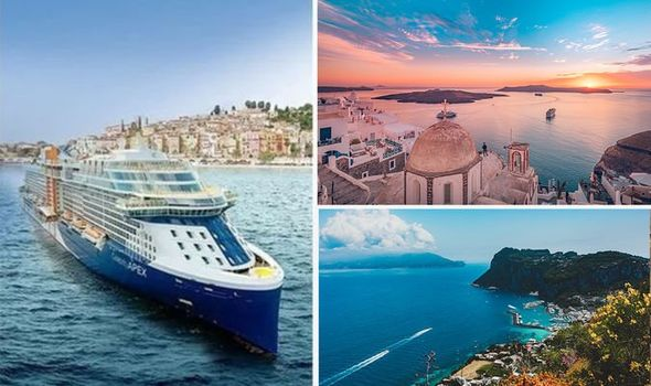 Cruise: Movie star cruises unveils new season of unique luxurious routes – the place will you go? 1216557 1