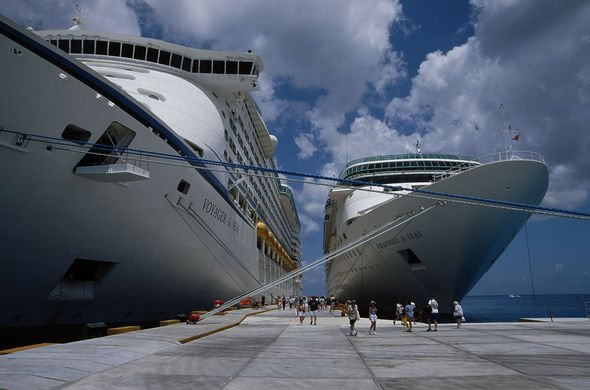 Cruise holidays: When will cruises start again? Latest Foreign Office advice for cruising