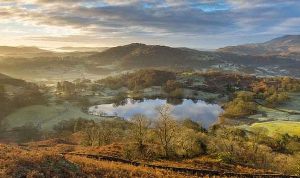 Top 10 places to stay in the Lake District Where to stay  Short  City breaks  Travel