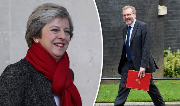 Conservative MP David Mundell is expected to vote in favour of triggering Article 50