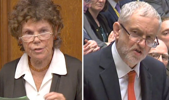 Kate Hoey