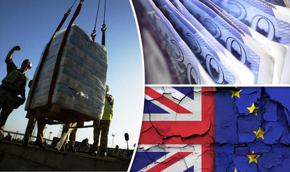 Report warns Britain to overhaul its aid budget