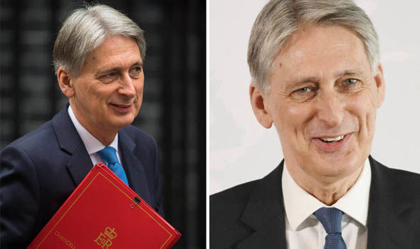 Spring statement: Philip Hammond