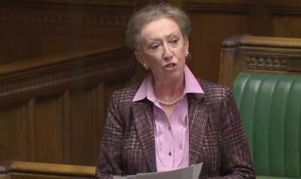 Labour's Dame Margaret Beckett says she does not believe Brexit can be wrapped up in two years