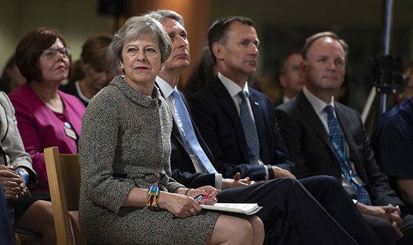 Brexit news  Brexit LIVE: May prepares for Commons showdown with Tory rebels   Politics   News Brexit news 1386810