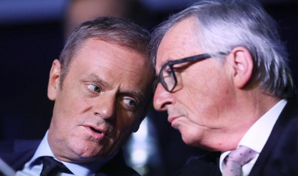 European Union Brexit MEP