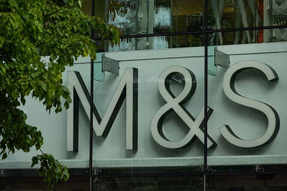 M&S panic