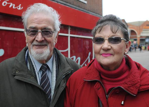Stoke voters