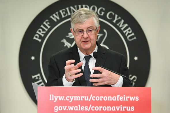 Wales First Minister Mark Drakeford will attend meeting