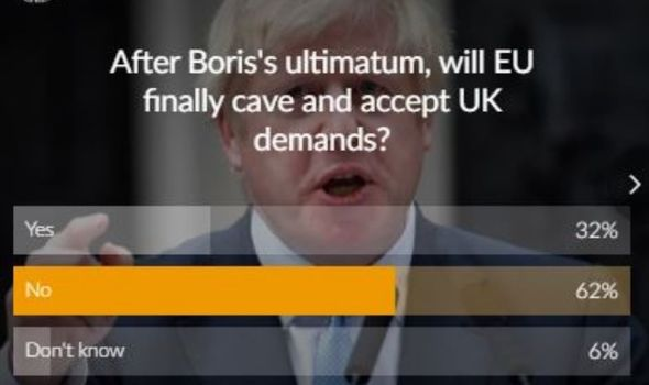 brexit poll