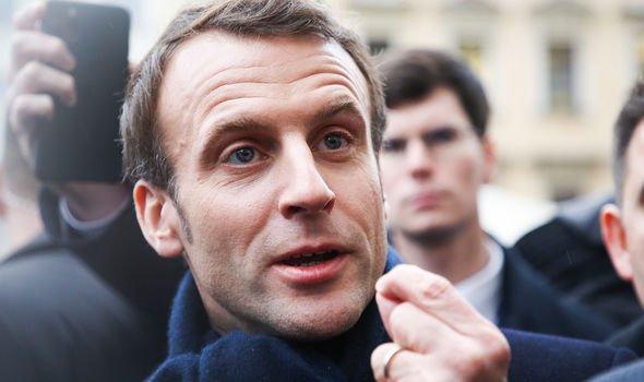 ctp_video, emmanuel macron, macron news, france, france news, boris johnson, boris johnson news, brexit, brexit news,