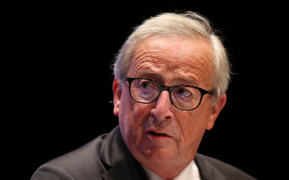 ean-Claude Juncker has also said the chances of a good deal have grown