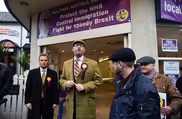 paul nuttall stoke brexit