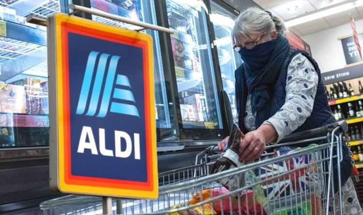 Aldi: Supermarket slashes the price of groceries to 19p as Easter price war begins