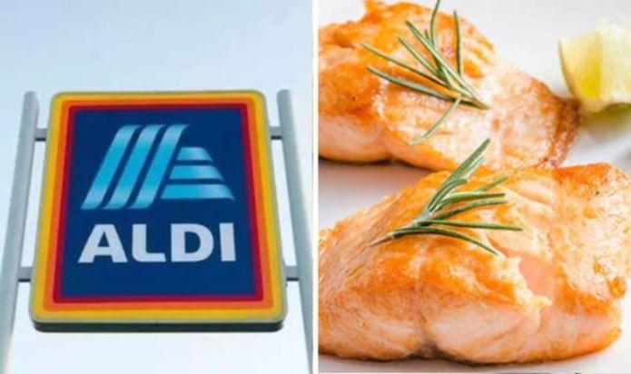 Aldi makes big change to its fish fridges to support British fishing industry