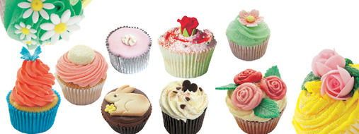 Cupcakes 10 Of The Best Little Cakes Expresscouk