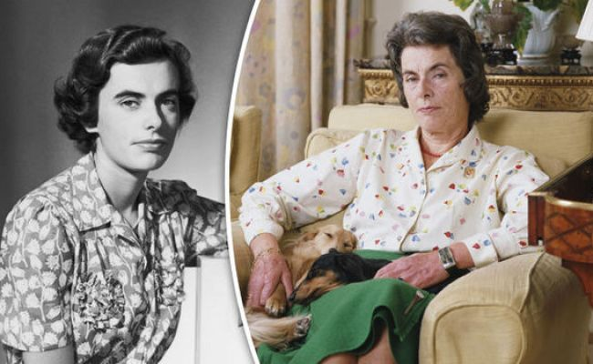 Life Remembered Of Countess Mountbatten Of Burma A