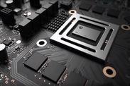 Xbox One Scorpio Project Scorpio release date E3