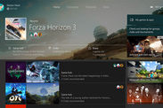 Xbox One news Microsoft UPDATE dashboard speed