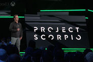 Xbox Scorpio news next-gen specs VR removed