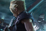 Final Fantasy 7 Remake release date next gen