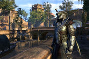 Elder Scrolls Online Morrowind ESO PS4 Xbox One PC