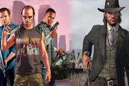 Rockstar news GTA 5 map expansion GTA Online update