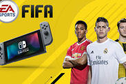 Nintendo Switch games list FIFA 18 custom Xbox 360 PS3