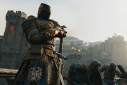 For Honor Beta maintenance end time Ubisoft release date