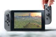 Nintendo Switch specs update news leak hardware
