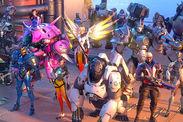 Overwatch news Blizzard update hackers Doomfist