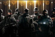 Rainbow Six Siege Update 1.25 Ubisoft